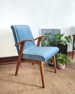 Prestige 2762 Krzesło Min
