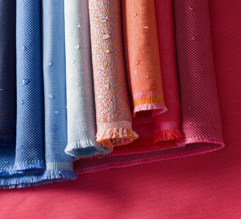 Toptextil Outdoor – tkaniny nakażdą pogodę