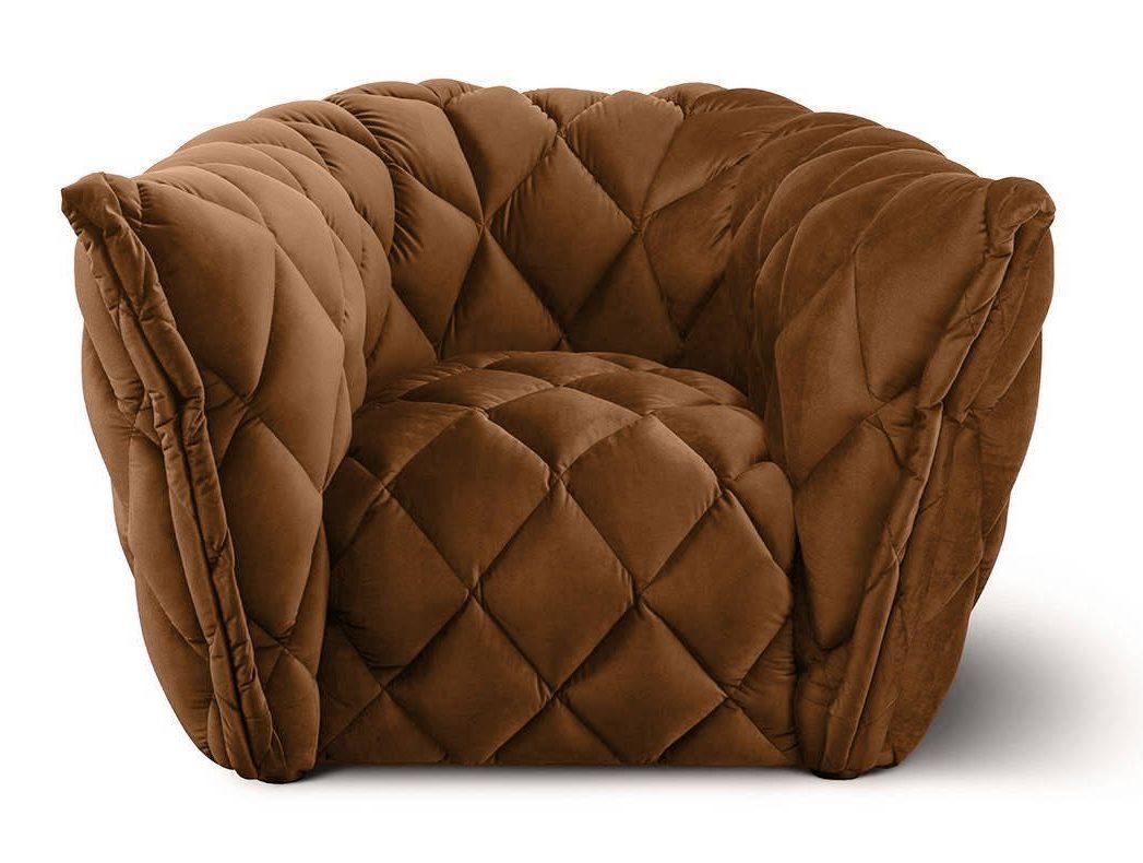 Nordic Line Furniture Fotel Goldy WTkaninie Magic Velvet 606 1